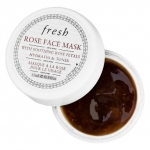 **พร้อมส่ง**Fresh Rose Face Mask ขนาดทดลอง 15ml. มาส์กที่มีส่วนผสมหลักจากสารสกัดบริสุทธิ์จากดอกกุหลาบสายพันธุ์ Rosa Centifolia ที่ช่วยให้ผิวมีสุขภาพดี พร้อมด้วยสารสกัดจากแตงกวาและว่านหางจระเข้ที่ช่วยสมานผิวและให้ความรู้สึกเย็นสดชื่น และสารสกัดจาก Porphyry