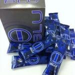 **พร้อมส่ง**I-BLU (I-BLUE) Enegy Drink 30 ซอง ไอบลู ผลิตภัณฑ์เสริมอาหารและเพิ่มพลังงาน สำหรับคนออกกำลังกายและลดน้ำหนัก ลดการสะสมไขมัน เร่งการเผาผลาญ โดยมีส่วนผสมของชาเขียวและกรดอมิโนหลายชนิด มีไฟเบอร์ ลดการอยากอาหาร ช่วยระบบขับถ่ายให้ดีขึ้น ,