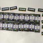 RAM Notebook 4GB. DDR-3L