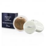 **พร้อมส่ง**ขนาดทดลอง Dior Diorskin Nude Air Healthy Glow Invisible Loose Powder 2.2g. แป้งฝุ่นนวัตกรรมใหม่จาก Dior เหมาะสำหรับแต่หน้าแบบนู๊ดลุคที่เป็นธรรมชาติ แพ็คเกจหรูมาพร้อมพัฟสีขาวเนื้อนุ่ม เนื้อแป้งบางเบามาก เนื้อเนียนละเอียด ให้ความเนียนและผ่องแบบส