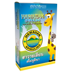 Hawaiian Spirulina (30 cap.) : อาหารเสริมสำหรับลูกน้อย