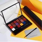 *ส่งฟรี EMS*Anastasia Beverly Hills Lip Palette VOL.1 ลิปพาเลท 18 สี ที่มาพร้อมถาดผสมและแปรงทาลิป สามารถคลีเอทลุคได้หลายลุคตามที่ต้องการค่ะ ในพาเลทจะมีแม่สีมาให้ด้วยค่ะ เนื้อแมท เม็ดสีแน่น สีติดทน คุณภาพดีมากค่ะตามแบบฉบับของอนาสตาเซีย ,