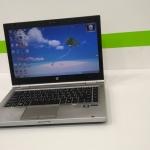 HP Elitebook 8460P i7 มีตำหนิ