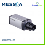 Messoa SCB265PRO-HP5 1/3 inch 700TVL CCTV Camera