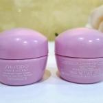 **พร้อมส่ง**Shiseido New White Lucent Multi Bright Night Cream ขนาดทดลอง 10ml. ไนท์ครีมดูแลทุกปัญหาผิวหมองคล้ำและจุดด่างดำ เพื่อผิวที่ดูเปล่งประกายกระจ่างใสในทุกๆเช้า ช่วยลดเลือนปัญหาจุดด่างดำ ริ้วรอยแห่งความหมองคล้ำ รอยแผลที่เกิดจากสิว และสีผิวไม่สม่ำเสม