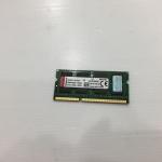 KINGSTON 8GB. DDR-3 1333 NB.