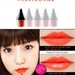 **พร้อมส่ง**RiRe Lip Manicure High Fix 3.7g เบอร์ 02 Virgin Orange ลิปเนื้อแมตท์ แบบกันน้ำ ติดทนนานลิปจูบไม่หลุดเนื้อแมทจากเกาหลี สีสดสวย ทาแล้วปากไม่ดำ