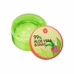 **พร้อมส่ง*Cathy Doll Aloe vera & Snail Serum Soothing Gel 300 g. กระปุกใหญ่สุดคุ้มใช้ได้นาน อโลสเนล เจลว่านหอย ตบสยบทุกปัญหาผิว ผิวอ่อนแอจากมลภาวะต้องฟื้นฟูเร่งด่วน! ด้วยเจลเซรั่มสัมผัสฉ่ำพลิกผิวชุ่มชื่น พร้อมฟื้นฟูล้ำลึกด้วยเซรั่มว่านหางจระเข้บริสุทธ ,