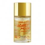 *พร้อมส่ง*Touch In Sol Feel Like Honey Moon Skin Base 32ml. เบสผสมน้ำผึ้งที่ช่วยเติมความชุ่มชื้นให้ผิวดูเปล่งปลั่งกระจ่างใส ให้ลุคหน้าฉ่ำวาวแบบสาวเกาหลี! เบสบำรุงผิวหน้า มีสารสกัดจากน้ำผึ้งธรรมชาติช่วยให้ผิวยืดหยุ่น ,
