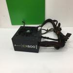 CORSAIR CX600 600W 80 PLUS BRONZE