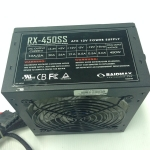 PS (FULL) RAIDMAX 450W