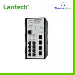 Lantech Model:IPES-3408GSFP