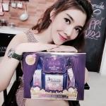 *พร้อมส่ง*Babalah Beauty Box Set (Limited Edition) ชุดเซ็ทฉลองครบรอบ 1 ปี จาก Babalah แป้งพัฟ..เลือกเบอร์ได้(No.01 / No.02) ประกอบด้วย แป้งพัฟ+บีบี+ลิปสติก ,