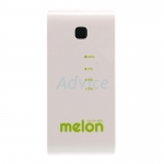 POWER BANK 5200 mAh' MELON' Black