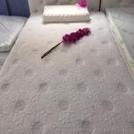 ที่นอนยางพาราแท้เพื่อสุขภาพเกรด A รุ่น Excellent (E) รุ่น 7.5 Single(7.5X100X200) 3.5 ฟุต หนา 7.5 cm. /3นิ้ว (9 Kg.)