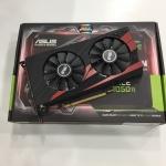 ASUS GTX 1050 TI OC 4GB. DDR-5 07/2020