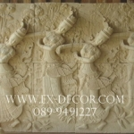 วิธีติดภาพจิ๊กซอว์หินทรายตกแต่งผนัง 3 มิติง่าย ๆ ด้วยตัวเอง