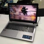 ASUS X550DP เปลี่ยนแบตฯแท้ ใหม่