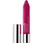 พร้อมส่ง >> Clinique Chubby Stick Moisturizing Lip Colour Balm # Pudgy Peony