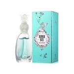 **พร้อมส่ง**Anna Sui Secret Wish Eau de Toilette ขนาดทดลอง 4 ml. กลิ่นหอมสดชื่นไปกับธรรมชาติ ซึ่งประกอบไปด้วยมวลดอกไม้นานาชนิด มอบกลิ่นหอมนุ่มลึก เย็นสดชื่นพร้อมต้อนรับกับวันใหม่ที่สดใส ราวกับยืนอยู่ในสวนดอกไม้นานาชนิด เหมาะกับผู้หญิงทันสมัยในยุคนี้ ที่สั