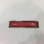 8GB. DDR-3 1600 KINGSTON HyperX Fury