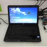 HP 1000-1332TU