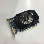 GIGABYTE GT630 2GB. DDR-3