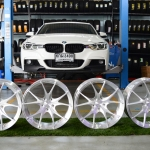 "ล้อแท้ FACE WHEEL MAX07 19"" For BMW"