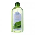 **พร้อมส่ง**It's Skin Aloe Soothing Gel 320 ml. เจลว่านหางจรเข้ที่ผสมว่านหางจรเข้สดถึง 90% ช่วยคืนความชุ่มชื่น เติมน้ำหล่อเลี้ยงให้ผิว และปลอบประโลมผิวที่ถูกทำลายจากมลภาวะและแสงแดด ,