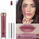 *พร้อมส่ง*Anastasia Beverly Hills Liquid Lipstick สี Dusty Rose ลิปเนื้อแมทสีสวย เนื้อครีมแมทสุดยอด Full Coverage พิกเม้นต์ดี กลบสีปากได้ดี เนื้อครีมทาง่าย ทาเพียงครั้งเดียวก็ติดทนไปตลอดทั้งวัน ,
