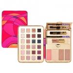 *ส่งฟรี EMS*Tarte Pretty Paintbox Collector's Makeup Case เซ็ตเมคอัพสุดคุ้มแห่งปีรุ่น limited edition ที่รวมสินค้ายอดนิยมของแบรนด์ ได้แก่ อายแชโดว์ 24 สี มาสคาร่า บลัช ไฮไลท์ บรอนเซอร์ อายไลเนอร์ และลิควิดลิปติกในไซส์มินิ ,