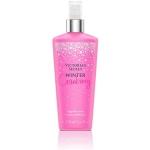 **พร้อมส่ง**Victoria's Secret Winter Cranberry Fragrance Mist 250 ml. Limited Edition***สเปร์ยฉีดผิวกายให้กลิ่นหอมติดตัวตลอดวัน กลิ่นหอมผลแครนเบอร์รี่หอมหวาน กลิ่นผลไม้ชัดเจน หอมมากๆคะ ,