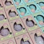 **พร้อมส่ง**สบู่ไข่ Pasjel Oh My Egg Soap Collection Acne Formula (สีชมพู) 80g. สำหรับผิวเป็นสิว บอบบาง แพ้ง่าย ผลิตภัณฑ์ทำความสะอาดผิวหน้าและผิวกาย ผสานด้วยสารสกัดจากไข่ขาว และTea Tree Oil ช่วยทำความสะอาดผิวจากเชื้อแบคทีเรียและสิ่งสกปรก ซึ่งเป็นสาเหตุหนึ