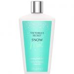 **พร้อมส่ง** Victoria's Secret Snow Mint Hydrating Body Lotion 250 ml. Limited Edition*** โลชั่นบำรุงผิวกายให้เนียนนุ่ม สุขภาพดี มีกลิ่นหอมติดตัวตลอดวัน กลิ่นหอมวนิลลาแบบขนมฝรั่งเศส ไม่หวานจนเลี่ยน แต่จะมีความหอมของดอกไม้หรือผลไม้เจือกลิ่นเข้ามาให้ห