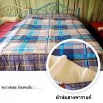 ผ้าห่มยางพาราแท้ (Latex Quilted Blanket)( S )2 Kg.