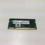 KINGSTON 2GB. DDR-800 NB.