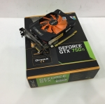 ZOTAC GTX750Ti 2GB. DDR-5