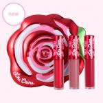 *พร้อมส่ง*Lime Crime Red Velve-Tin Mini Velvetines Boxed Set (Holiday Edition) โทนสีแดง ลิปจิ้มจุ่มในตำนาน เซ็ตลิมิเต็ดออกลิปรุ่นพิเศษมายั่วใจกันแบบจัดหนักไปเลยจ้า คราวนี้มาพร้อมกันทีเดียว 3 แท่ง โทนใกล้เคียงกัน ใช้ได้ทุกลุคที่ต้องการ ทั้งแบบสวยเบาๆ สวยแ