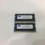 OWC 8GB. DDR-3 1333
