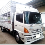 รถรับจ้างขนย้ายบ้านนนทบุรี 088-1004370 พร้อมคนยกทั้ง รถกระบะรับจ้าง รถ6ล้อรับจ้าง รับจ้างขนของ