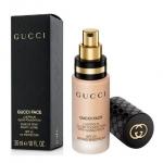 **พร้อมส่ง**Gucci Lustrous Glow Foundation SPF 25 ขนาด 30ml. รองพื้นเนื้อบางเบา เนียนสุดไร้ที่ติ ผสมด้วย luminous oil, powders & polymers ทาเรียบและปกปิดได้ดีมาก ผิวสดชื่น กระจ่างใส ติดทนยาวนานและเบาสบายผิว เพอร์เฟคสำหรับทุกสภาพผิว ,
