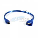 Cable OTG for Tablet (USB 5 Pin)