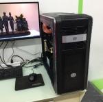 AMD Phenom II X6 1055T + GTX950