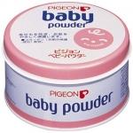 *พร้อมส่ง**Pigeon Baby Powder 150 g. แป้งฝุ่น พีเจ้น กระปุกชมพู มีกลิ่นหอมอ่อนๆ ไม่ก่อให้เกิดสิวเหมาะสำหรับผิวทุกประเภท มอบความนวลผ่องให้ผิวอ่อนโยนทุกผิวสัมผัส