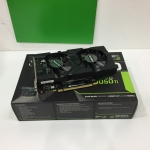 INNO3D GEFORCE GTX 1050 TI X2 4GB.