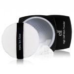 **พร้อมส่ง**e.l.f. Studio High Definition Powder แป้งโปร่งแสงเนื้อละเอียด ไร้สี ช่วยอำพรางริ้วรอย คุณภาพดีพอๆๆกับแป้งฝุ่นของ Make Up Forever หมดปัญหาเรื่องหน้าวอกหน้าลอย เนื้อบางเบาไม่หนักหน้า เนื้อแป้งเซ็ทไปกับรองพื้น