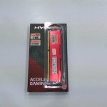 KINGSTON HyperX 4GB. DDR-3 1600