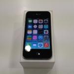iphone4G 16GB. สีดำ