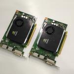 NVidia Quadro FX580