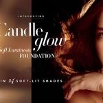 **พร้อมส่ง**Laura Mercier Candleglow Soft Luminous Foundation ขนาดทดลอง 5 ml. สี Vanilla สำหรับผิวขาวเหลือง รองพื้นที่จะทำให้คุณมีผิวสวย มั่นใจในทุกแสง ผิวคุณจะนวลเนียน เปล่งประกายดั่งผิวต้องแสงเทียน ด้วยส่วนผสมพิเศษผงไข่มุกที่ผสานกลายเป็นเนื้อเดียวกับรอง